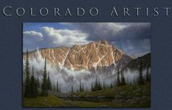 James Disney, Colorado Artist